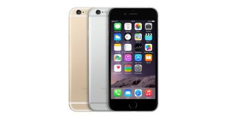 goedkope iphone 6 abonnement